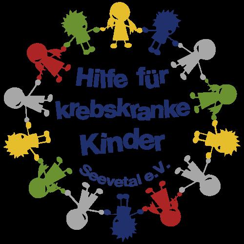 Logo Hilfe für krebskranke Kinder Seevetal